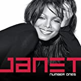 Number Ones ~ Janet Jackson