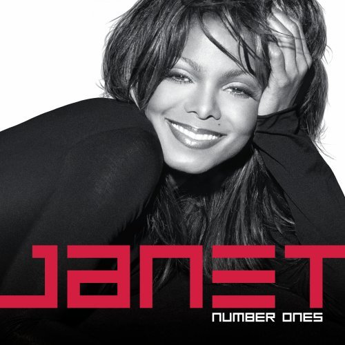 Janet Jackson - Number Ones - Zortam Music