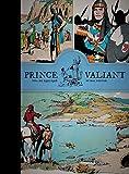 Prince Valiant 10: 1955-1956