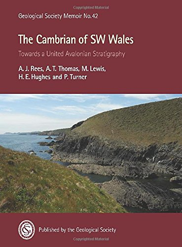 The Cambrian of SW Wales: Towards a United Avalonian Stratigraphy (Geological Society of London Memoirs) (Geological Soc