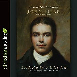 Andrew Fuller Audiobook