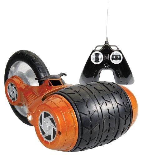 Kid Galaxy Hammer Head RC Vehicle, Orange