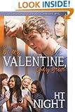 Be My Valentine, Cody Greer (Winning Sarah's Heart Book 5)
