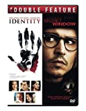 Identity & Secret Window [DVD] [Region 1] [US Import] [NTSC]