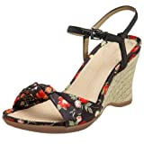 Rockport Women's Lush Life Wedge Sandal