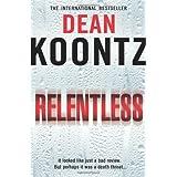 Relentlessby Dean Koontz