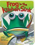 Frog in the Kitchen Sink (Eyeball Ani...
