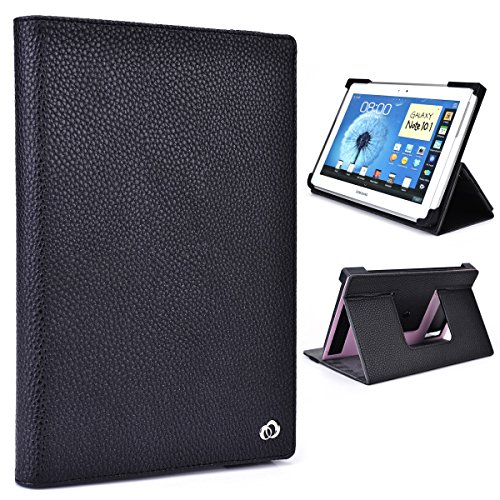 Slim Folio Case With Built-In Stand Universal Fit For Apple Ipad With Retina Display 6 Colors Available front-695731
