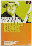 Johnny Hiland - Chicken Pickin Guitar Hot Licks [DVD]