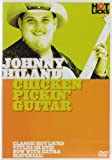 echange, troc Johnny Hiland - Chicken Pickin' Guitar [Import anglais]