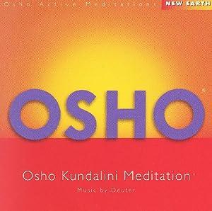 Kundalini-Osho Active Meditation