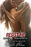 Resist Me (Men of Inked Book 5)