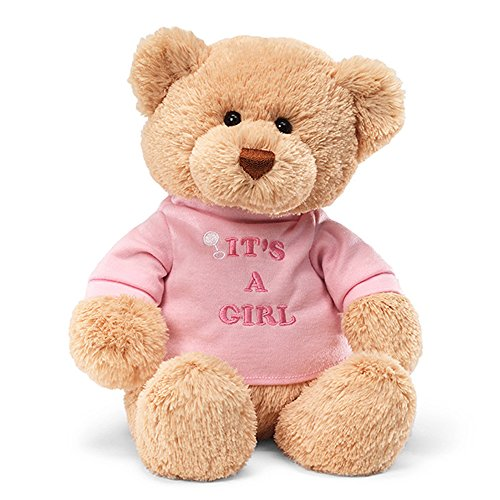 Enesc (Teddy Bear Girl)