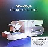 JLS Goodbye - The Greatest Hits