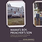 Mama's Boy, Preacher's Son | [Kevin Jennings]