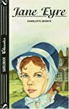 img - for Jane Eyre (Saddleback Classics) book / textbook / text book