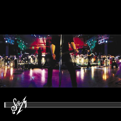 Metallica - S&M (San Francisco Symphony And Metallica) Disc 2 - Zortam Music