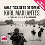 What It Is Like To Go To War | Karl Marlantes