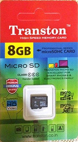Transton-8GB-MicroSD-Class-6-Memory-Card
