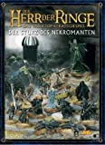 Lord Of The Rings, Strategy Battle Game - Fall Of The Necromancer