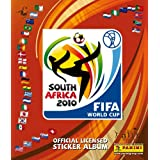 """FIFA WM Starter-Spar-Set mit Album, 10 T�ten und 2 B�gen: 32 Teams und 68 Stickervon """"Diverse"""""""