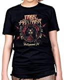 Official Steel Panther Death To All But Metal Unisex T-Shirt New Licensed Merch