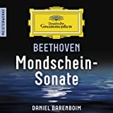 Beethoven: Mondschein-Sonate - Meisterwerke [+digital booklet]