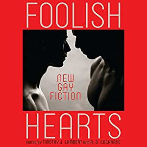 Foolish Hearts: New Gay Fiction | [Timothy J. Lambert (editor), R.D. Cochrane (editor)]