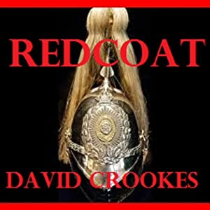 Redcoat Audiobook