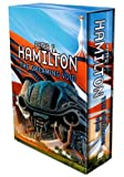 The Dreaming Void (023070543X) by Peter F. Hamilton
