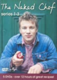 echange, troc The Naked Chef BBC Series 1-3 [Import anglais]
