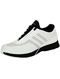 adidas Porsche Design Sport P5000 Lite Motion Mens Sneakers / Shoes - White