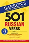 501 Russian Verbs