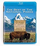 Scenic National Parks: Best of the National Parks (BD) [Blu-ray]