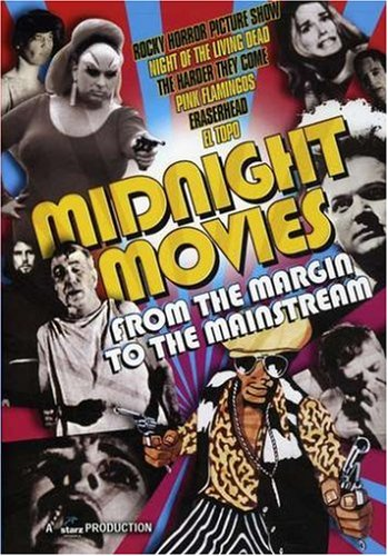Midnight Movies [DVD] [Region 1] [US Import] [NTSC]