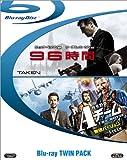 「96時間」+「特攻野郎Aチーム THE MOVIE<無敵バージ...[Blu-ray/ブルーレイ]
