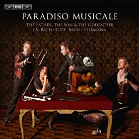 Trio in F Major, Wq. 163/1, H. 588: I. Un poco andante