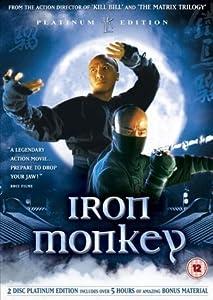 Iron Monkey (2 Disc Platinum Edition) [Region 2 Import]