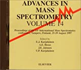 img - for Advances in Mass Spectrometry, Volume 14 CD-ROM book / textbook / text book
