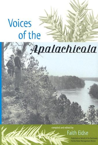 Voices of the Apalachicola (Florida History and Culture)