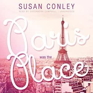 Paris Was the Place Audiobook