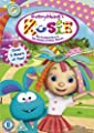 Everything's Rosie - The Greatest Show in the Garden and Other Stories [DVD]