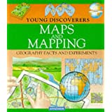 Maps and Mapping (Kingfisher Young Discoverers Geography Facts & Experiments)by Barbara Taylor