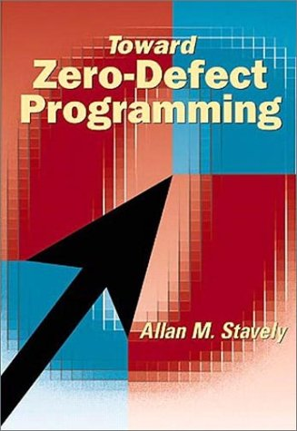 Toward Zero Defect Programming