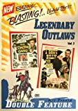 Legendary Outlaws, Vol. 3 (Dalton Gang / I Shot Billy the Kid)