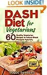 DASH Diet: DASH Diet for Vegetarians:...
