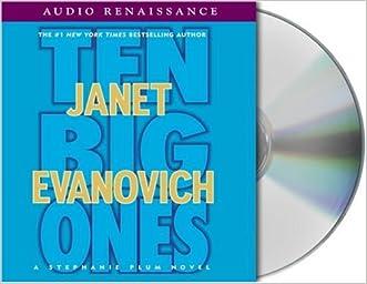 Ten Big Ones (Stephanie Plum, No. 10) (Stephanie Plum Novels)