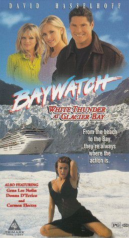 Baywatch; White Thunder (Rated)