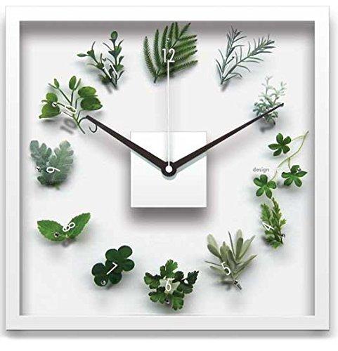 JIG Design Clock(デザイン クロック) Kusa tokei 草時計 CDC-50926