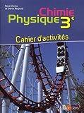 Vento 3e  Cahier d'activités